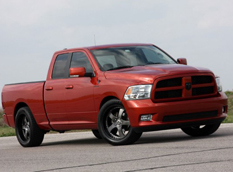HPE500 Supercharged Ram от ателье Hennessey