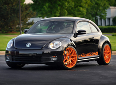 Volkswagen Beetle RS Stage 1 от VWvortex