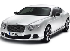 Пакет Mulliner Styling для Bentley Continental GT