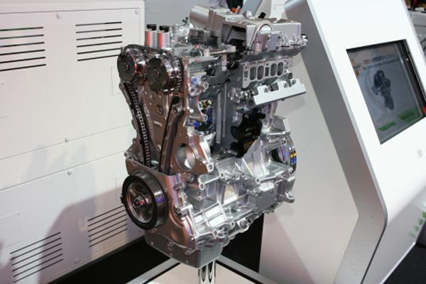 Mazda готовит новый роторный двигатель