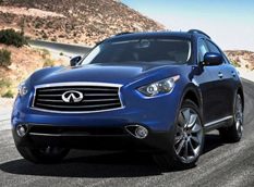 Infiniti FX35 AWD Limited Edition 2012
