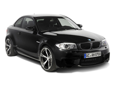 BMW 1-Series M Coupe в тюнинге AC Schnitzer