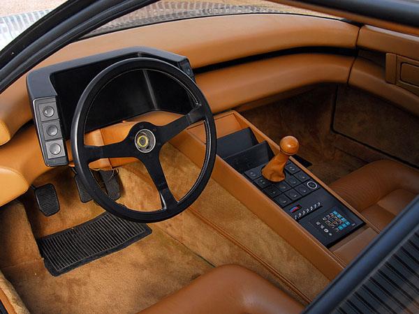 Ferrari Pinin - седан ценой в 1000000 евро