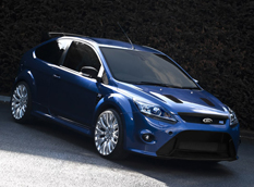 Ford Focus RS от Project Kahn и Cosworth
