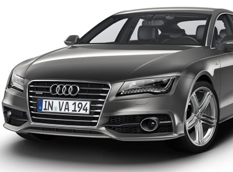 Audi представил A7 Sportback S Limited Edition