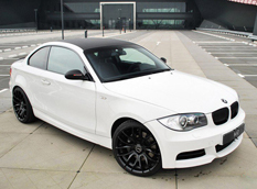 BMW 135i MR Edition от GTspirit