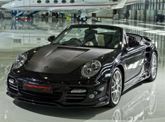 Porsche 997 650-R SS в тюнинге Merdad Collection