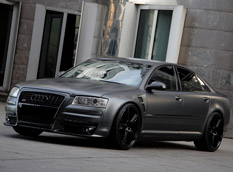 Audi A8 Venom Edition от Anderson Germany