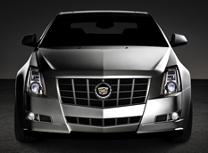 Cadillac CTS получил новый пакет Touring Package