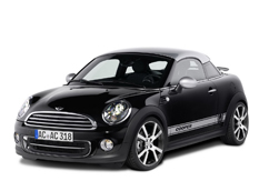 Mini Cooper Coupe от AC Schnitzer