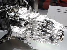 В Bugatti продлили поставки трансмиссий для Veyron