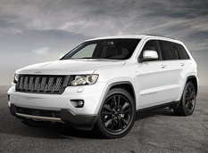 Jeep Grand Cherokee Sports Concept