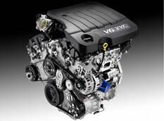 General Motors готовит новые двигатели