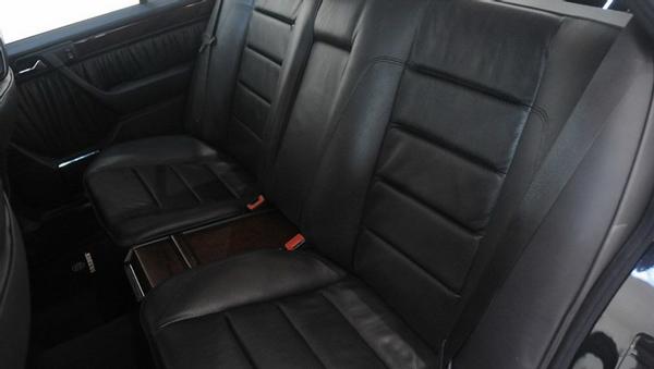 Brabus выставил на продажу Mercedes-Benz 6.5 W124