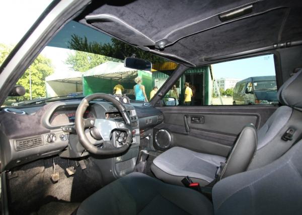 Lada 2113 Unlimited Sound - звуковая атака