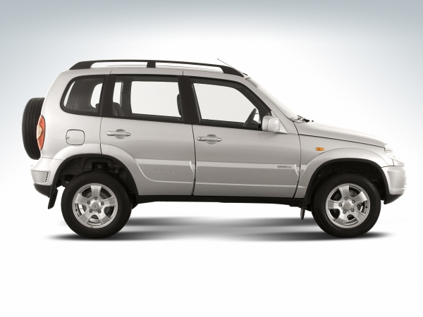 GM-AвтоВАЗ наращивает производство