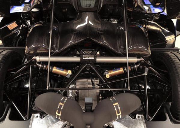 Koenigsegg Agera R разогнался до 401,6 км/ч