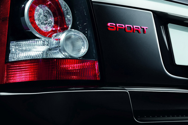Range Rover Sport Supercharged Limited Edition
