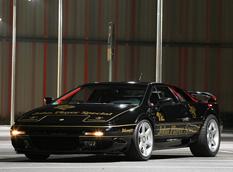 Lotus Esprit V8 в память Айртону Сенне от Cam Shaft