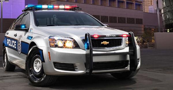 General Motors создаст новую платформу Zeta II
