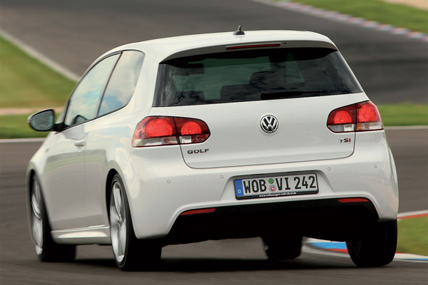 Volkswagen представил свой самый быстрый автомобиль