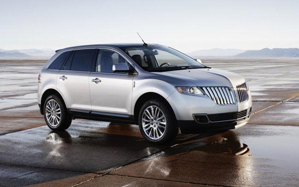 Lincoln расширит модельный ряд к 2016-му году