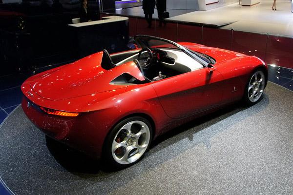 FIAT и Mazda объединились для создания родстера