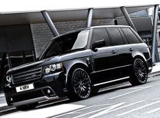 Westminster Black Label Edition от A. Kahn Design