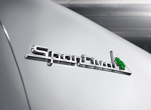 Alfa Romeo анонсировала Giulietta Sportiva Line