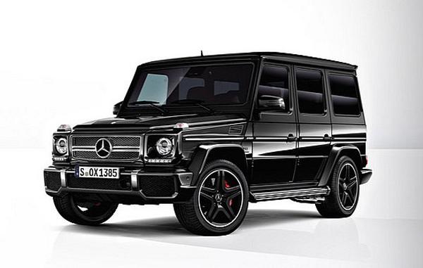 Обновление линейки Mercedes-Benz для 2013-го года