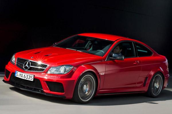 Mercedes-Benz анонсировал новый двигатель M274