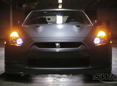 Nissan GTR Street Edition от Switzer Performance
