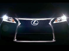 Lexus IS 2014 ������� ������������� ������