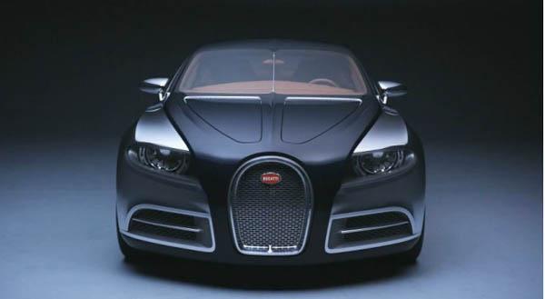 Появление седана Bugatti Galibier может задержаться