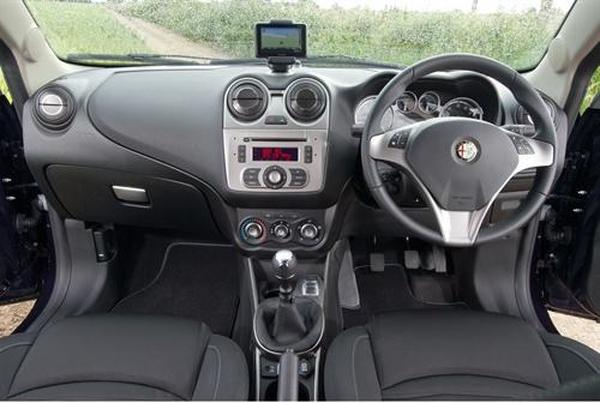 Цены на Alfa Romeo MiTo TwinAir для Великобритании