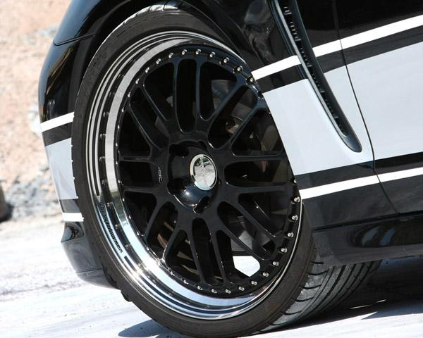 Porsche Panamera Diesel в тюнинге Mcchip-DKR