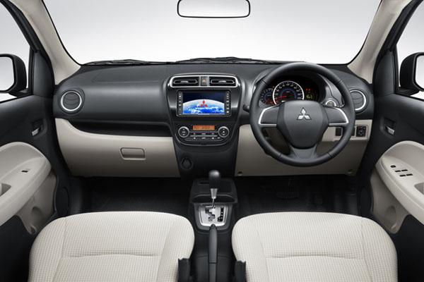 Mitsubishi начнет продажи Mirage в Японии