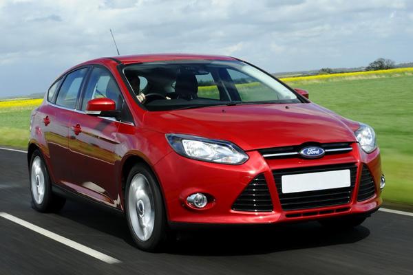 Superchips повысил отдачу мотора Ford 1.0 EcoBoost