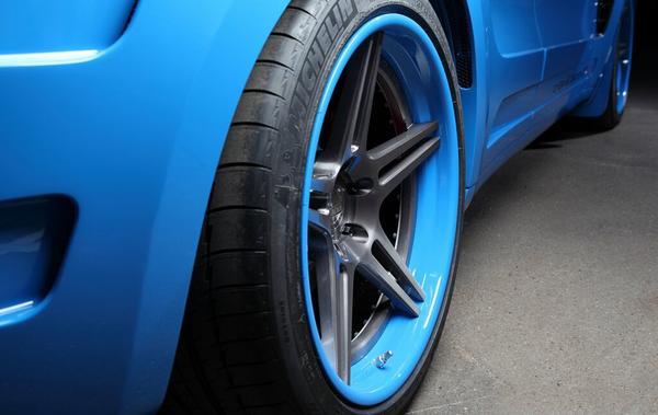 21-й TopCar Cayenne Vantage GTR2
