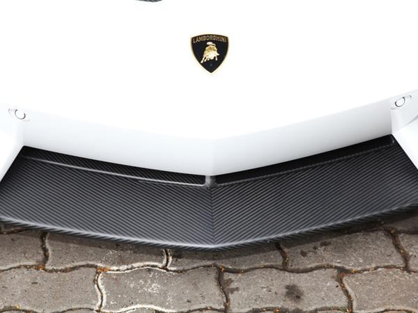 Lamborghini Aventador от Capristo стал быстрее