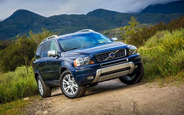 Грядущие изменения в модельном ряду Volvo