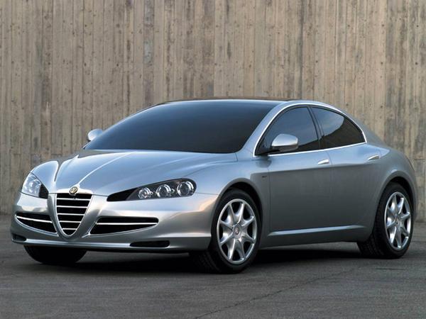 Alfa Romeo работает над новой моделью Giulia