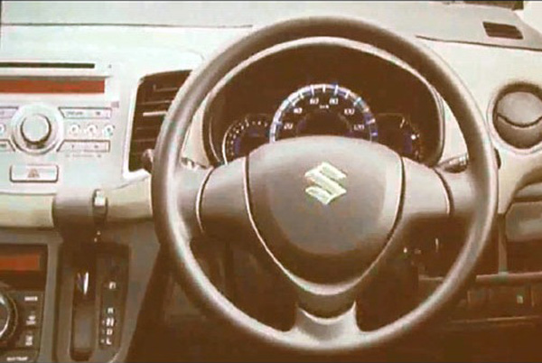 Wagon R Mini ENE-Charge - новый гибрид от Suzuki