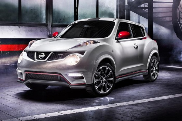 Nissan подтвердил расширение моделей Nismo