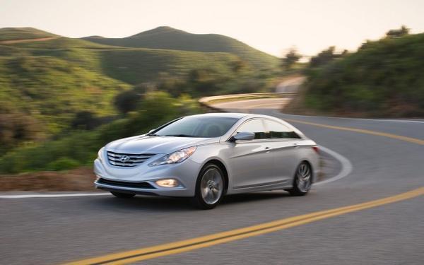 Планы на будущее компании Hyundai