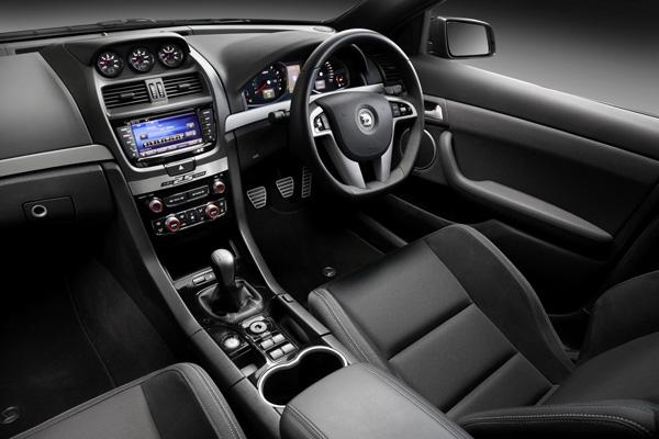 HSV анонсировал особый модельный ряд 2012,5