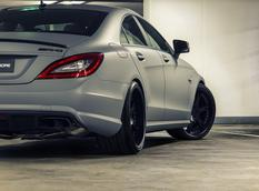 Mercedes CLS 63 AMG �Seven-11� �� Wheelsandmore