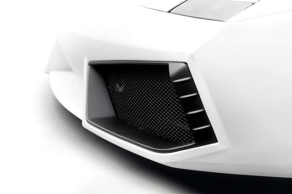 Lamborghini Gallardo «PD-L800» от Prior Design