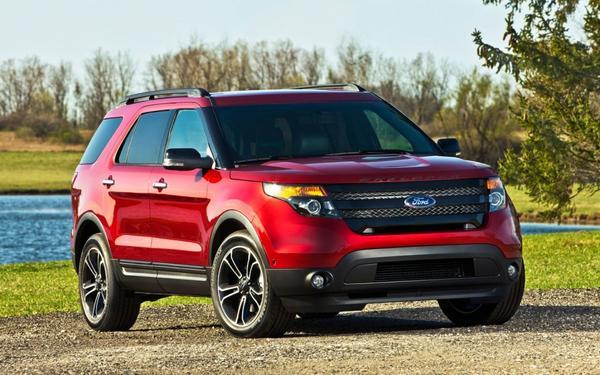 Планы на будущее компании Ford