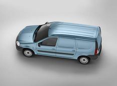 АвтоВАЗ объявил цены на фургон Lada Largus